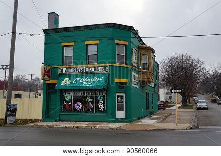 O'Charley's Irish Pub