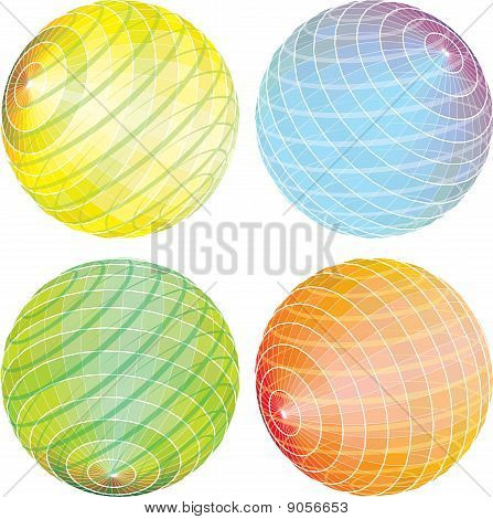 Mix Color Ball