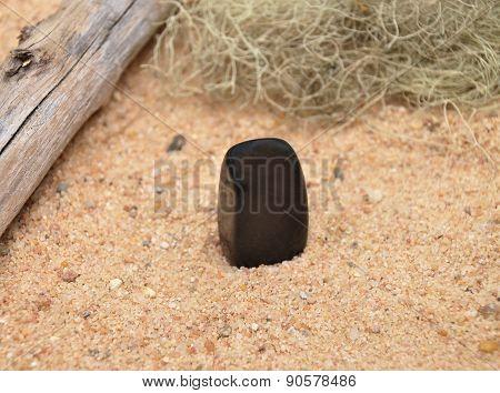 Onyx  On Beach