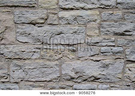 Stone Brick Texture Background