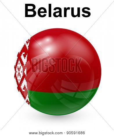 belarus official state flag