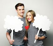 image of amor  - couple - JPG