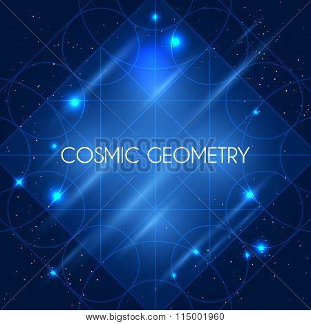 Vector Magic Geometry Sign