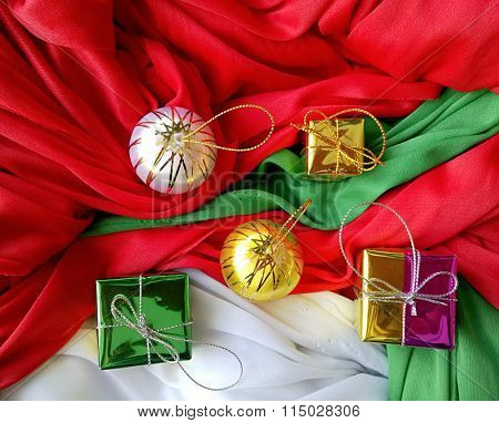Gift decorate