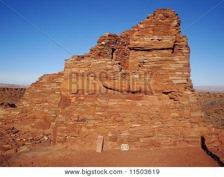 Wupatki National Monument
