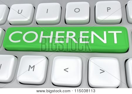 Coherent Concept