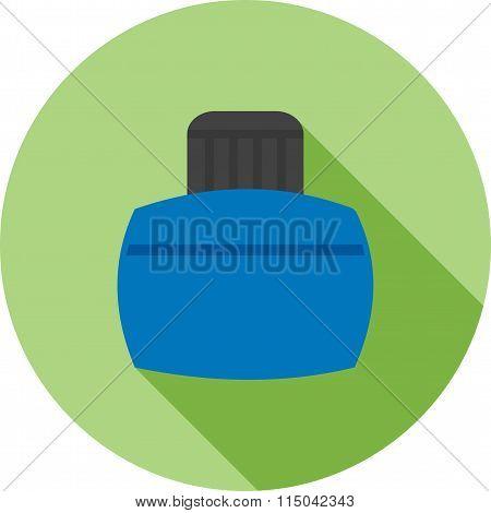 Ink Bottle