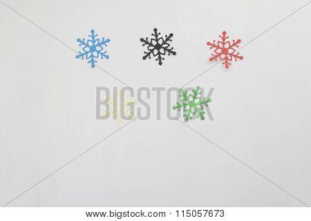 sport Games Snowflakes
