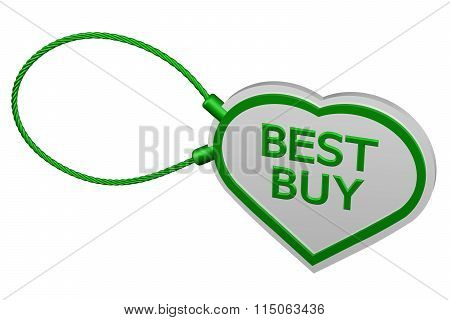 Heart Tag Best Buy