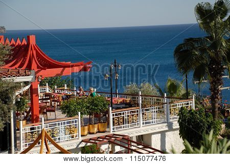 Mediterranean Coast, Turkey Antalya