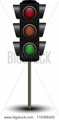 Traffic Lamps, Traffic Lights