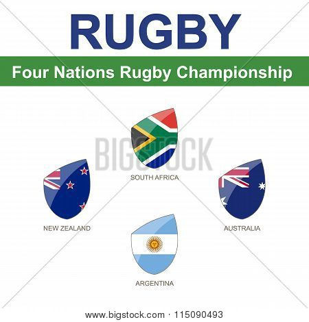 Four Nations Rugby Championship