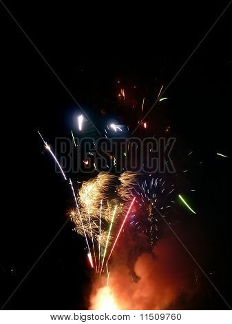 Fireworks Display