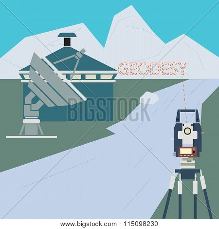 Scientific Surveying Company