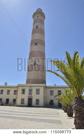 Aveiro Lighthouse