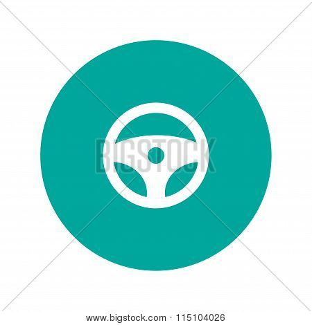 Icon Steering Wheel