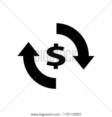 Money Chang  Icon