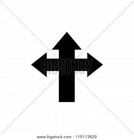 3 Arrows Design