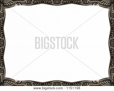 Antique Border