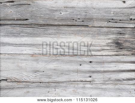 Grey Wood Old Background