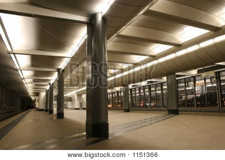 Subway Station 5