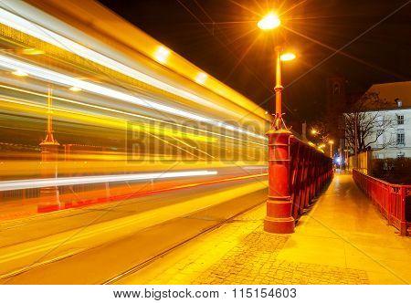 Wroclaw. Sandy Bridge.