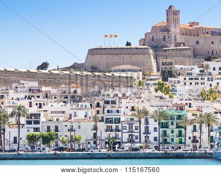 Ibiza Harbor