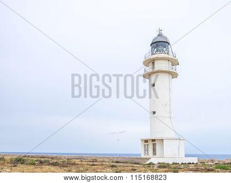Cap De Barbaria Lighthouse