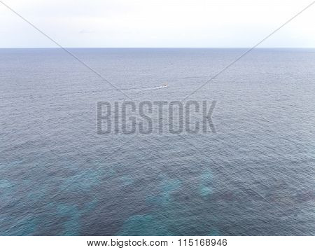 Formentera Deep Blue Sea