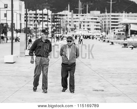 Ibiza Old Friends