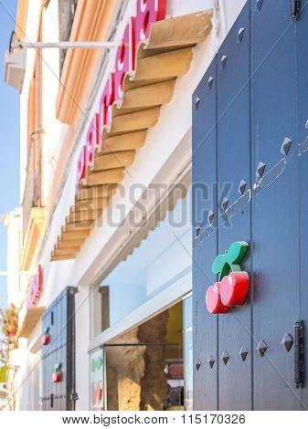 The Pacha Shop