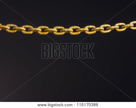 Chain In Brickell Key