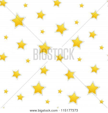 The Star Background