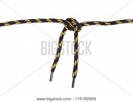 Node From Shoelaces