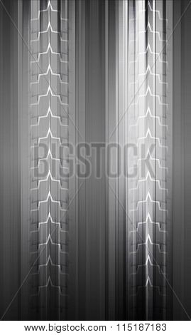 Abstract Background Is Imitating The Traces Of Tires.vector