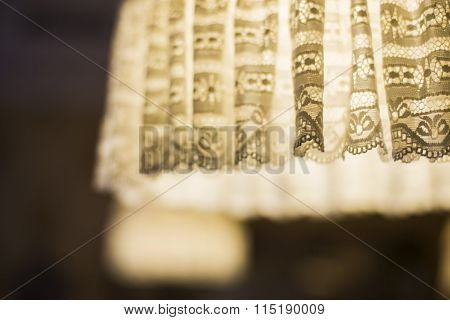 Lampshade Background