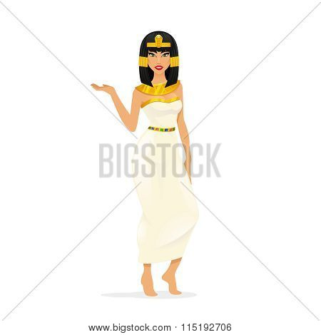 Egypt Queen Cleopatra