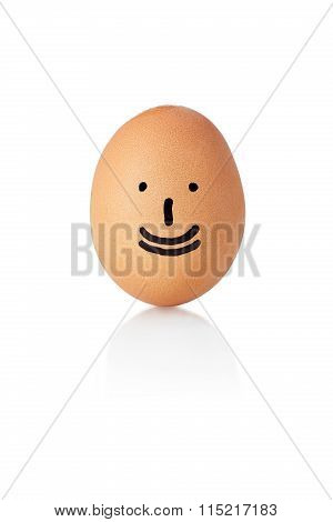 Egg, Laugh Out Loud