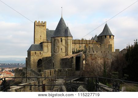 Impression-of-carcassonne