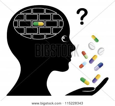 Drugs Causing Memory Loss