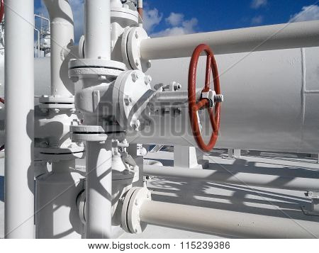 Latch On The Pipeline
