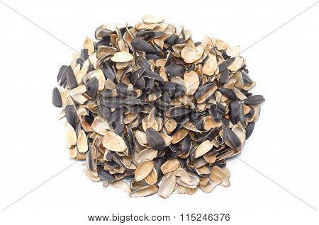 Husks Sunflower Seeds