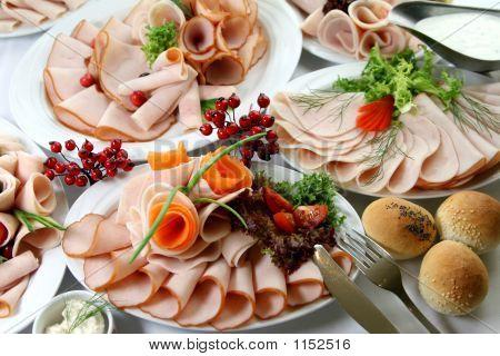 Breakfast Meat Composition
