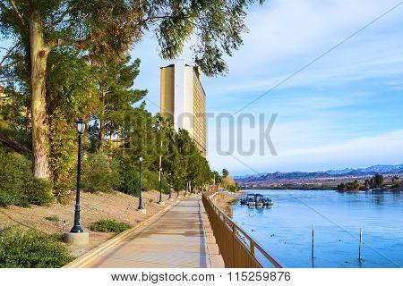 Laughlin Riverwalk