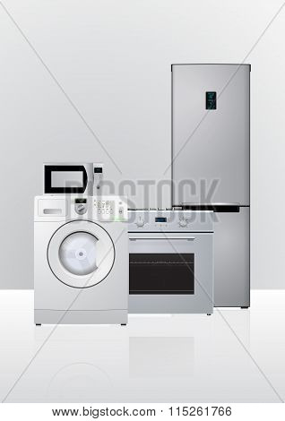 Appliances Machine