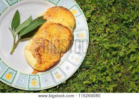 Gnocchi Romaneschi