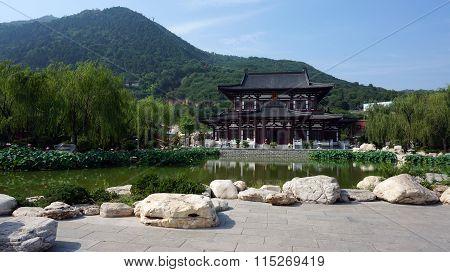 Huaqing Hot Spring Xi'an