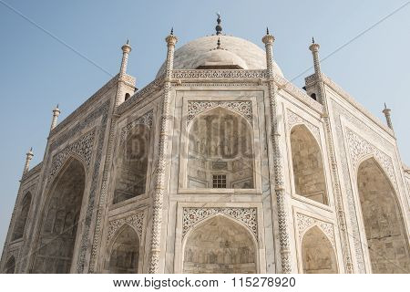 Fascinating Taj Mahal