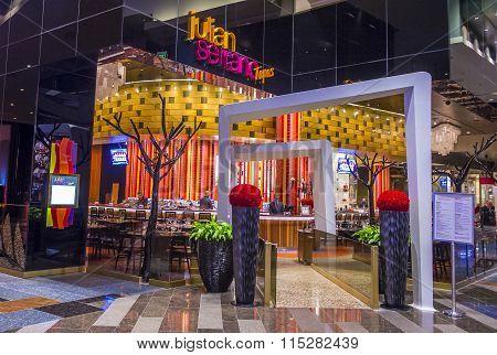 Julian Serrano Restaurant