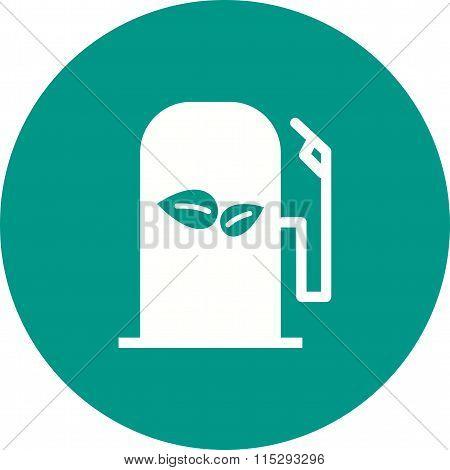 Eco friendly Petrol Pump